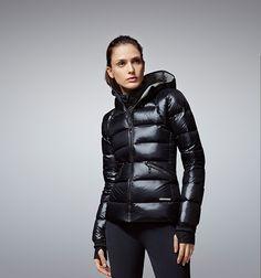 Porsche Design Sport by Adidas | Fall/Winter 2014 | Sport Style for Women #sport #porschedesign