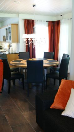 Referenssejä | Sisustus Trendo Conference Room, Table, Furniture, Design, Home Decor, Decoration Home, Room Decor, Tables