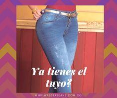 """""""Lo imposible no existe para una mujer, solo le toma tiempo conseguirlo"""" #CarolinaHerrera 👠👖💘 Ten un grandioso lunes con #WasserJeans   No te quedes sin tus diseños favoritos !! www.WASSERJEANS.com.co #Jeans con #AjustePerfecto  #fashion #negocios #emprendimiento #Colombia #exportación #Jeans"""