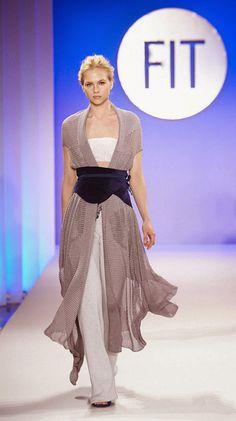 ,knitGrandeur: The Future of Fashion-FIT 2014 Knitwear
