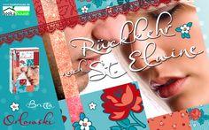 """Die verschiedenen Wallpaperformate für unsere Aprilerscheinung """"Die Rückkehr aus St. Elwine"""" von Britta Orlowski findet ihr alle unter: http://www.bookshouse.de/wallpapers/"""