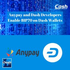 On the next #CashAlternativeTV:  Anypay and Dash developers have partnered to provide new functionality to the #Dash network. Find out more details on Friday's episode of #CATV!  Platform information on our website:  #bitcoin #altcoins #crypto #blockchain #fintech #ecommerce #payments Social Networks, Social Media, Disruptive Technology, Bookmark This Page, I Really Appreciate, Video Channel, Tv Episodes, Interesting News