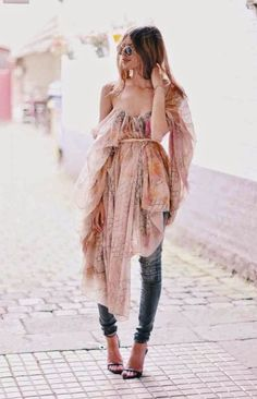 Classy Outfit Ideas for An Impressive Date 2014