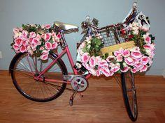 Betsey Johnson Tour De Fashion Bike