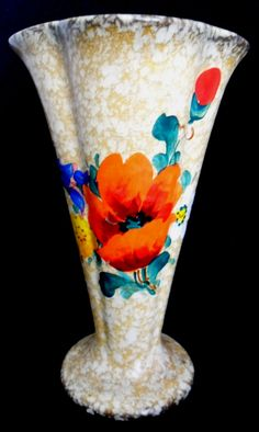 váza, v 19,4 cm, š 12 cm