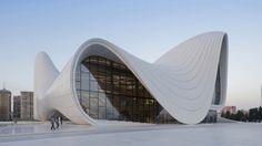 Een ode aan Zaha Hadid: 8x haar mooiste ontwerpen op een rij