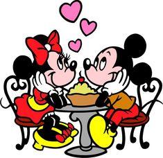 Disney Cartoons In Love Images 6 HD Wallpapers | amagico.com