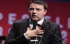 Vertice lampo e Volo a Bruxelles per Matteo Renzi #renzi # #vertice # #bruxelles