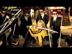 """Kill Bill 2"" by Dj Treatz 'pics tribute' テクノトランスミュージック"