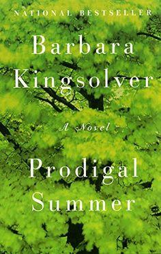 Prodigal Summer: A Novel by Barbara Kingsolver http://www.amazon.com/dp/0060959037/ref=cm_sw_r_pi_dp_N6Klwb06QHB89