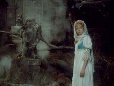 Filmovízia: Panna a netvor