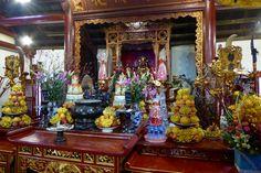 Travel Places - Vietnam, Cambodia & Laos
