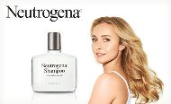 Neutrogena® Anti-Residue Shampoo - Cleanest, lightest hair!  --(5 STAR REVIEW)MY honest review of the product.  I received the item for free courtesy of BzzAgent and Neutrogena. -Casey