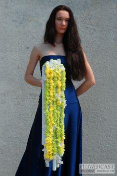 Wedding show of Inna Petrenko and Sergey Karpunin in Kiev (Ukraine), 19.05.2012 | FLOWERCAST.COM | All about flower design, floristics.