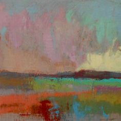 SMALL LANDSCAPES - jane schmidt artworks