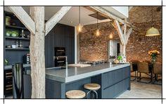 Ein altes Bauernhaus im Industrial-Style interpretiert? Oh ja! Entdecken Sie im Westwing Magazin das Meisterwerk des holländischen Architekten Joep van Os.
