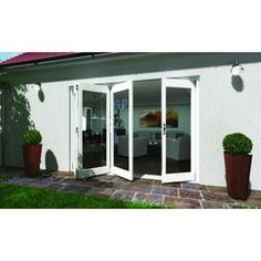 Lyndon Folding Patio Door 10ft