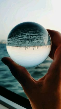 Ideas for video with #lensball