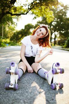 roller skates   Tumblr
