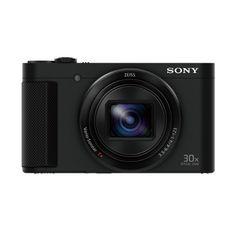 Sony DSC-HX90 Appareil Photo Numérique Compact, 18,2 Mpix, Zoom Optique 30x, Viseur Intégré Noir