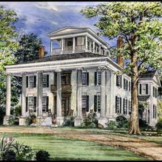 70 best plantation homes images on pinterest plantation rh pinterest com