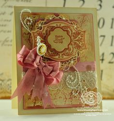 Hello It's Me » JustRite Stampers » Our Daily Bread » Amazing Paper Grace
