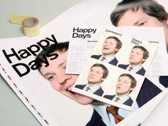 NODE Berlin Oslo — Happy Days '05