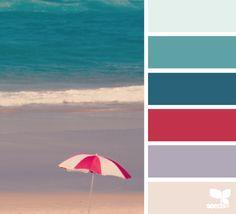 beached hues