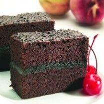 Resep Membuat Brownies Kukus Amanda Sederhana Mantap Sekali