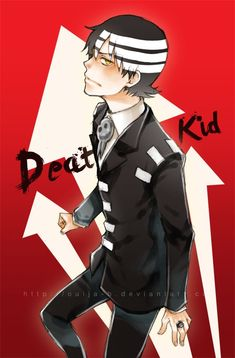 Death the kid!