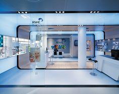 Energy cells  RWE | D'art Design Gruppe