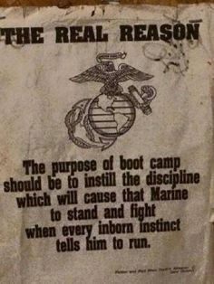 the mental game Marine Corps Quotes, Marine Corps Humor, Usmc Quotes, Military Quotes, Us Marine Corps, Military Humor, Military Love, Qoutes, Once A Marine
