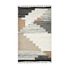 Colca Wool Rug #westelm
