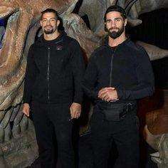 Wrestlemania 31, Wwe Seth Rollins, Roman Reings, Burn It Down, Wwe Roman Reigns, Wrestling Superstars, Total Divas, Now And Forever, Fine Men