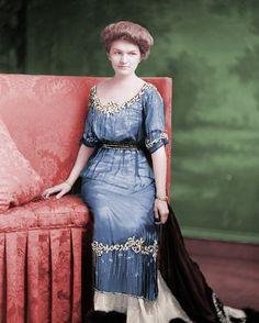 Baroness Reibnitz