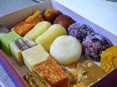 This Muslim Girl Bakes: Sunday Baking + Eton Mess + Peanut Butter Cookies: 21 February - 27 February 2015