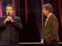 """""""I Want To Go.."""" By Mark Lowry/Bill Gaither/Michael Lord"""