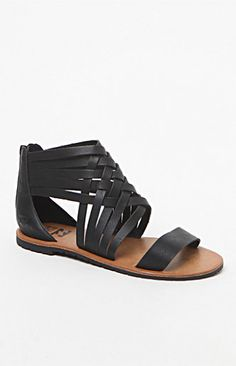 Lovely Sandz Gladiator Sandals
