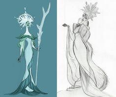 Jégvarázs Elsa