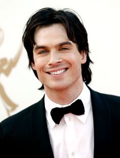 Just drop dead good looking invaluable smile