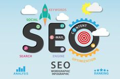 give Custom SEO Report for any two websites by meetjoseph
