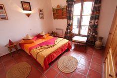Deco chambre villa Hachan