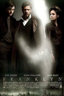 Franklyn (2008) - A mystery comprising four parallel storylines, three in contemporary London, one in a fantasy metropolis ruled by sinister religious powers.