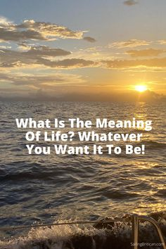 Read my article, 'How MEANING Makes Boat Life Heaven or Hell' over on SailingBritican.com #sailing Bad Meaning, Sailing Quotes, Us Sailing, British American, Being Good, Parenting Books, Live In The Now, Bad Timing, Best Teacher