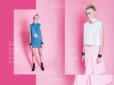 Stories Collective - The Simplicity Issue / Pastel Hues-2