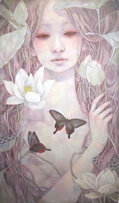 The Art Of Animation, Miho Hirano     -    ...