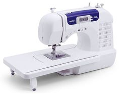 The 5 Best Sewing Machines | Wise Bread...I have the one in b the photo and love it