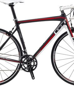 2012 GT Road Race 700C M GTR CARBON ELITE RED/RAW/WHITE Global