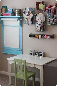 Art Space - Sweeter Thank Cupcakes Blog