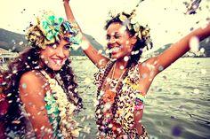 Playlist Studio LAB para agitar o seu Carnaval!  #Carnaval #música